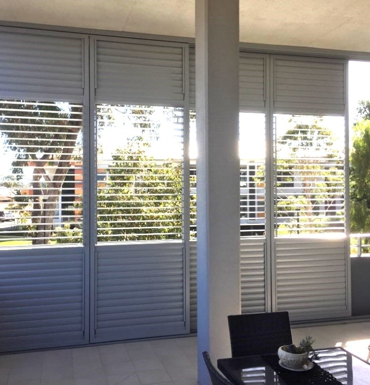 Shutters Quickly