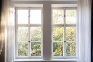 4 Types of Window Treatments Plus Their Pros and Cons